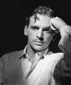 Charlie (Douglas Fairbanks Jr)