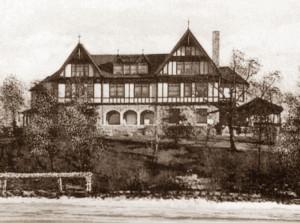 Harrose Hall Lake Geneva