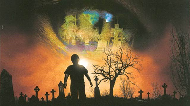 """Old Time Radio Wednesday – The BBC's """"Pet Sematary"""""""